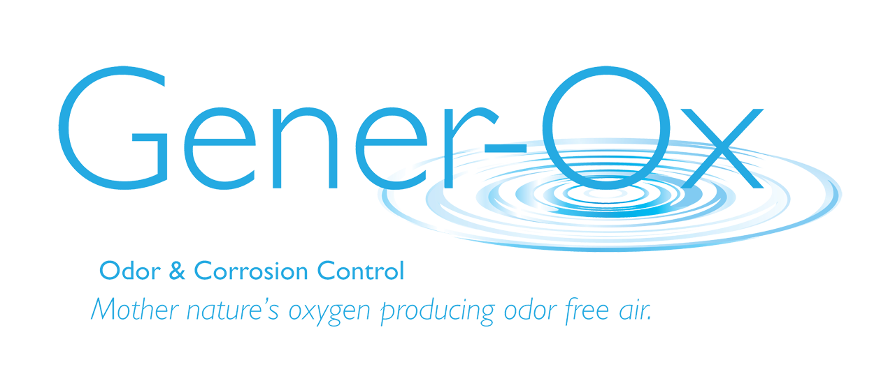 Gener-Ox Odor and Corrosion Control